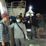 COVID-19, Penumpang di Pelabuhan Sapeken Harus Diperiksa Kesehatannya