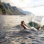 Pamit Renang, Remaja 16 Tahun Tenggelam di Waduk Nganjuk
