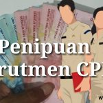 Dilaporkan Penipuan Rekrutmen CPNS, Kades di Mojokerto Dijemput Paksa
