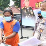 Polisi Gerebek Rumah Produksi Petasan di Jombang, Satu Orang Diamankan