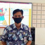 Jubir Gugus Tugas COVID-19 Kabupaten Jombang Budi Winarno