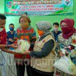 Pantau Penyaluran BLT-DD, Bupati Mundjidah: 74 Persen Warga Jombang Dapat Bantuan