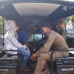 Satpol PP Kota Kediri mengamankan pasangan selingkuh di Hotel