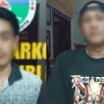 Polisi Ringkus Dua Pengedar Sabu Kediri Dari Informasi Masyarakat