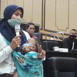 Ibu Muda di Jombang Diminta Akui Ibunya Meninggal Karena COVID-19