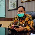 Kabar Baik, Kesembuhan Pasien COVID-19 di Jombang Terus Naik