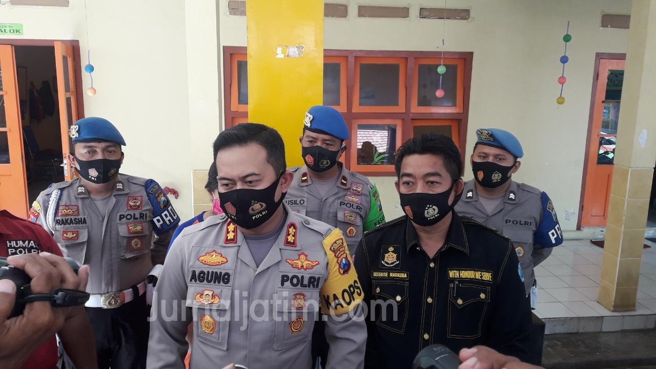 Penyelundup Pil Koplo di Lapas Jombang 'Mewek' Sesali Perbuatan