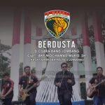 Video Klip Wartawan di Lagu 'Berdusta' Ciptaan Polisi Jombang Viral