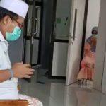 Cerita Sekda Jombang, Dirawat 23 Hari di RSUD Hingga Sembuh COVID-19