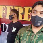 Ditetapkan Tersangka Penggelapan BPNT, Sekdes di Tuban Belum Ditahan