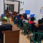 Satpol PP Amankan 8 Muda-mudi Pesta Miras di Kos Semampir Kediri