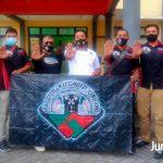 Satresnarkoba Polres Jombang Ajak Paguyuban Otomotif Perangi Narkoba
