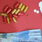 Apes, Iqbal-Yuli Transaksi Pil Koplo di Warung Kopi Digerebek Polisi