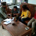 Lima Cewek-Cowok Resahkan Warga Kediri Diamankan Satpol PP