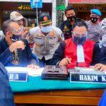 Dua Jam Operasi Yustisi di Jombang, 29 Pelanggar Didenda Rp50 Ribu