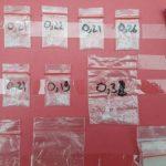 Polisi Amankan 13 Paket Sabu Siap Edar Di Jombang