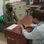 Indehoi di Kos Jam-jaman, Muda-mudi di Kediri Ditangkap Satpol PP