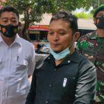 Kena Razia Masker di Jombang, Pria Ini Ngaku Sedang Merokok