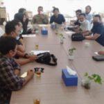 Live Streaming, PWI Tuban Diskusi Politik Pilkada 2020 Bareng Tiga Paslon