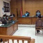 Sengketa Tanah 7 Petani, Hakim Tegur Pengacara Tergugat Intervensi