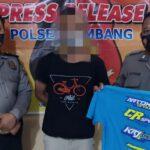 Hajar Pria di Eks Lokalisasi, Oknum Perangkat Desa Di Jombang Ditangkap