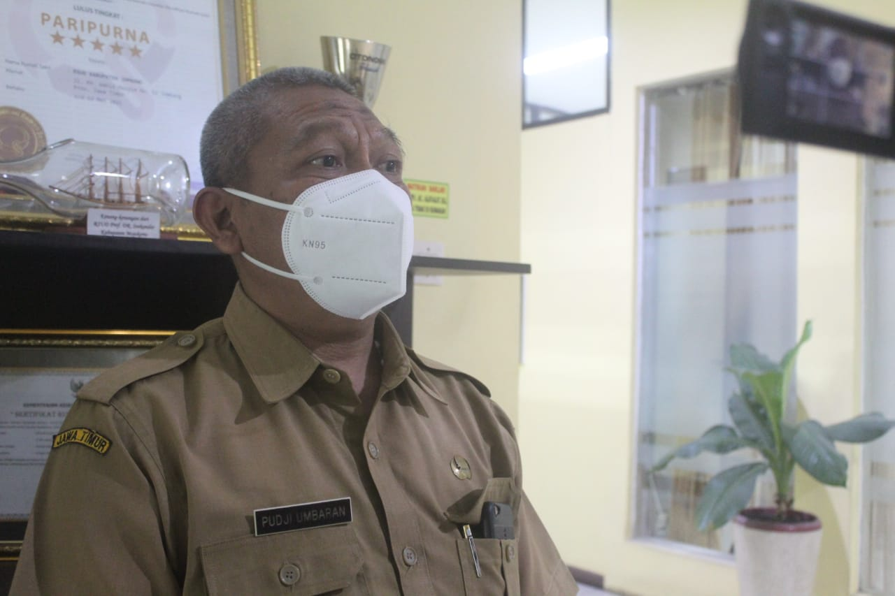 Tenaga Kesehatan IGD RSUD Jombang Meninggal Terpapar COVID-19