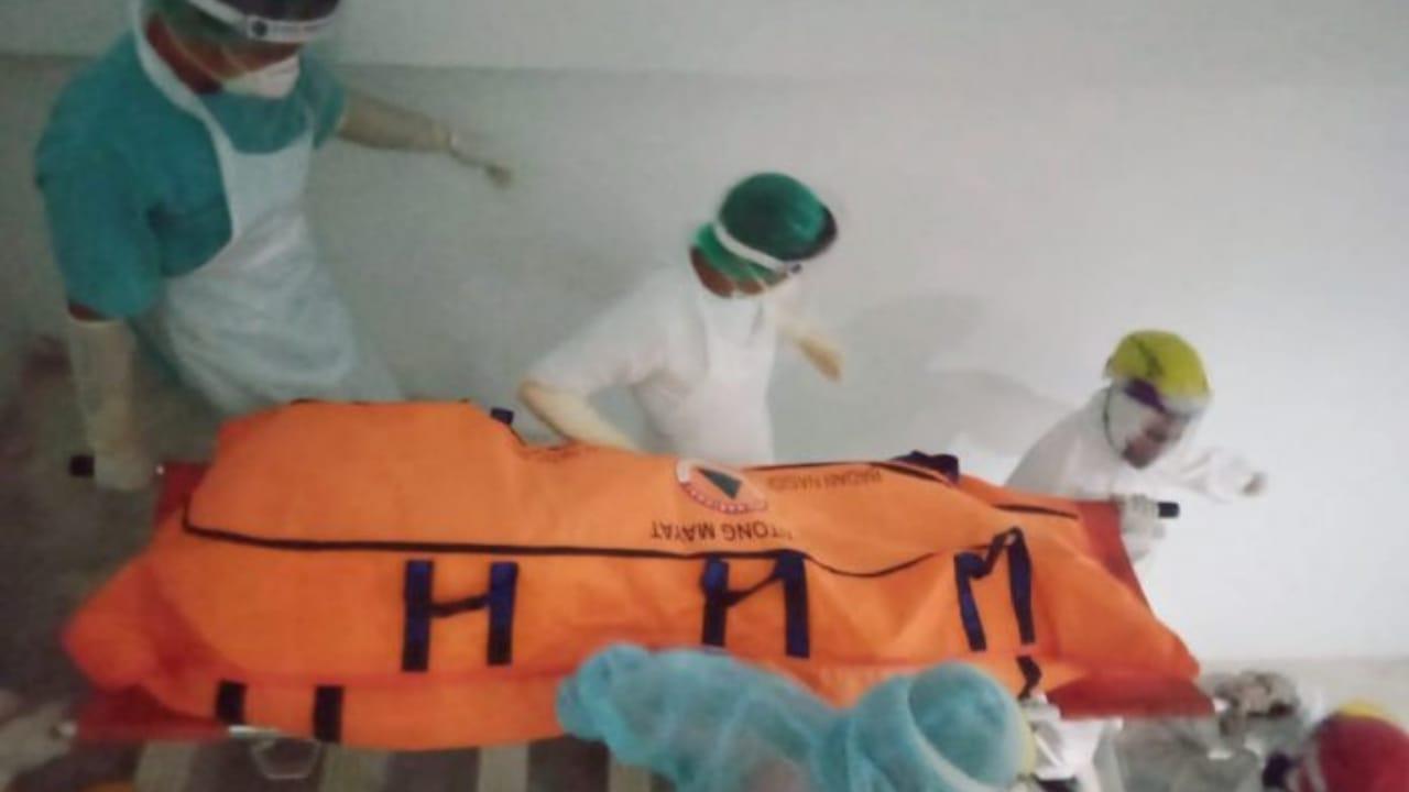 Pria Ini Tewas di Hotel Fave Tuban, Evakuasi Pakai Protokol Kesehatan