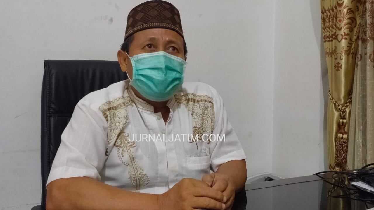BBupati Jombang Positif COVID-19, Aktivitas Pemerintahan Berjalan Lancar