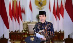 Efektivitas Pemerintahan, Jokowi Bubarkan 10 Lembaga Nonstruktural