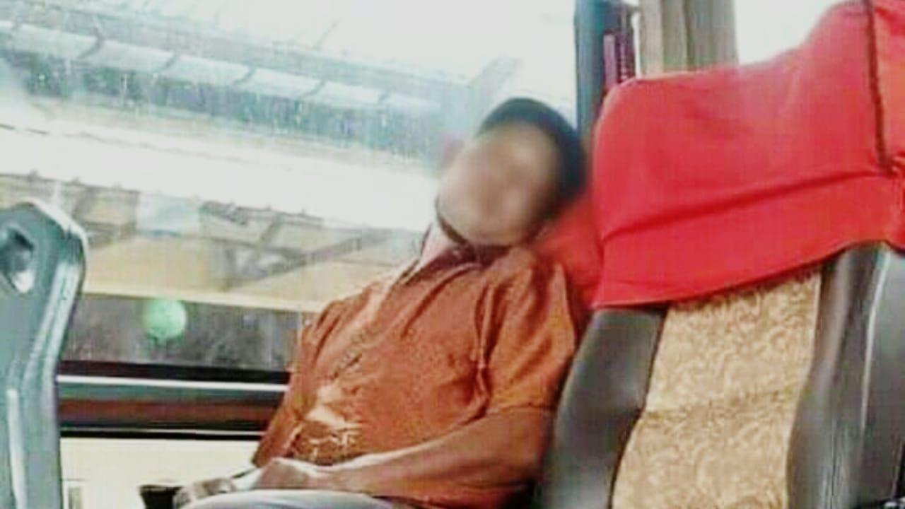 Penumpang Bus Eka Meninggal di Ngawi Saat Perjalanan ke Solo