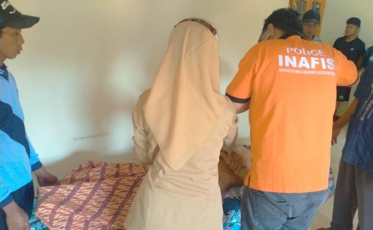 Depresi Anak Dan Istri Meninggal, Pria 60 Tahun di Jombang Gantung Diri