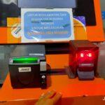 1 Januari 2021, KAI Daop 7 Madiun Wajibkan Pelanggan Beli Tiket Online