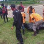 Warga Jombang Temukan Jasad Pria Tulungagung di DAM Sungai Klaci
