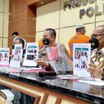 Ancam Gorok Menko Polhukam Mahfud MD, Anggota FPI Ditangkap Polisi