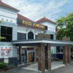 Instalasi Gizi Tingkatkan Imunitas Pasien COVID-19 Rawat Inap di RSUD Jombang