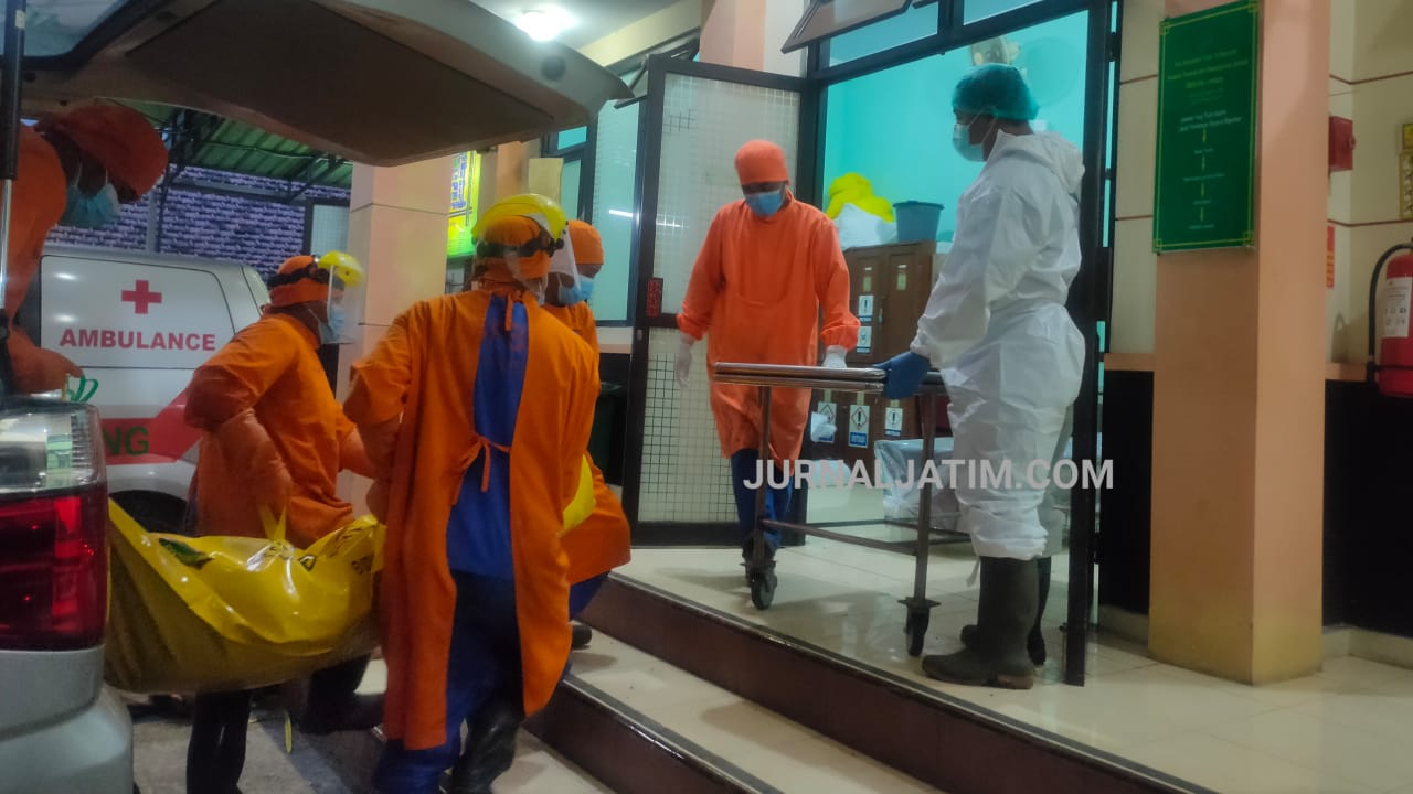 Mantan Kades di Jombang Tewas di Hotel, Polisi Periksa Selingkuhan