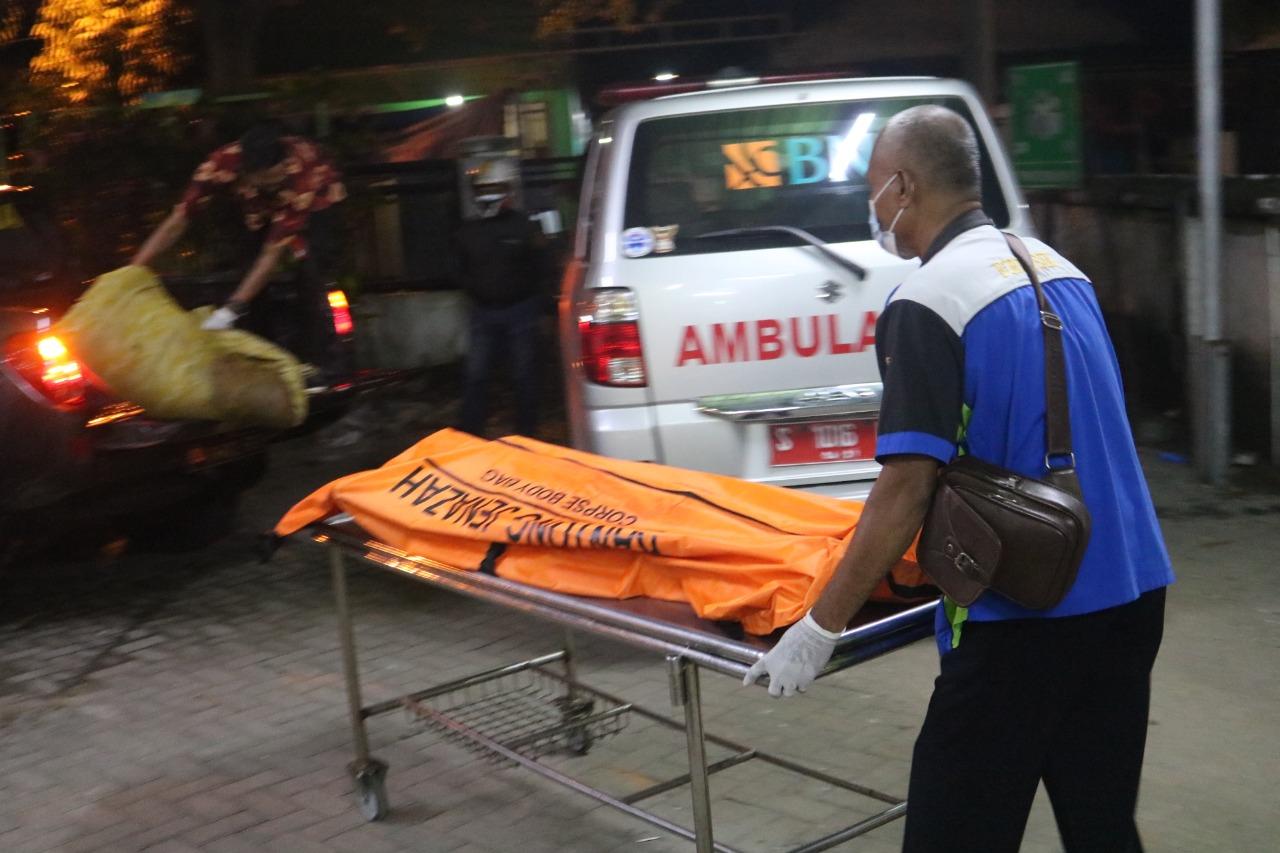 Polisi Selidiki Tewasnya Janda Pemilik Warung di Jombang Yang Diduga Dibunuh