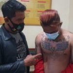 Gagal Rampas Gelang, Jambret di Jombang Jatuh Dari Motor Lalu Ditangkap