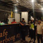 COVID-19 Mengganas, Patroli Malam di Jombang Imbau Warga Patuhi 3M