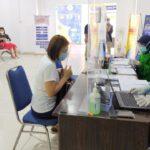 PT KAI Daop 7 Layani Rapid Test Antigen di Stasiun Madiun