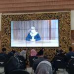 Wali Kota Mojokerto Ika Puspitasari Sampaikan Dirinya Positif COVID-19