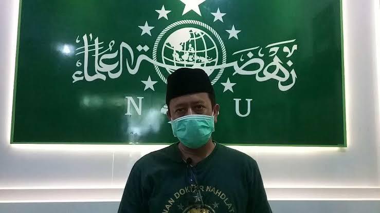 Ketua PCNU Kota Kediri Dukung Pemerintah Bubarkan Ormas FPI
