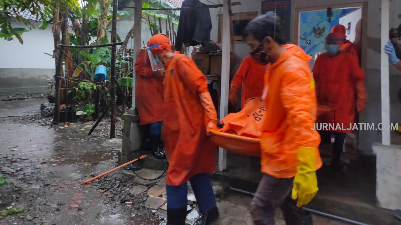 Gempar, Tukang Sol Sepatu di Jombang Ditemukan Tewas di Kamar Kos
