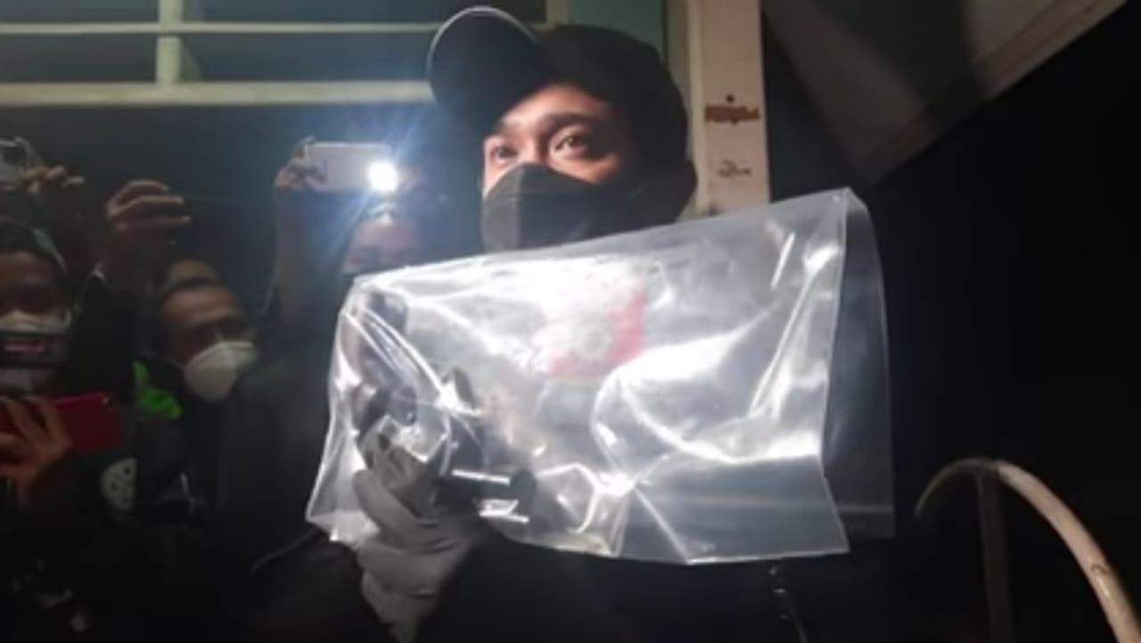 Menyerang Tembakan, Kurir Narkoba di Surabaya Ditembak Mati