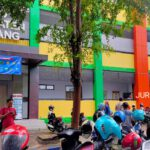 RSUD Jombang Penuh Karena Zona Merah, Belasan Pasien di Ruang Transit