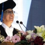 Rektor ITS Surabaya Mochamad Ashari Positif COVID, Kampus Ditutup