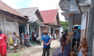 2 Kali Gagal, Istri Pedagang Sapi Jombang Akhirnya Berhasil Gantung Diri