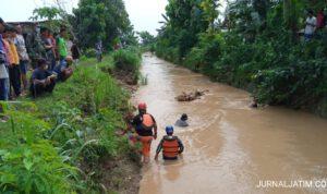 Pencarian 3 Hari, Petani Tenggelam di Sungai Avour Tuban Ditemukan