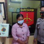 Ngawur, Wanita Jombang Gelapkan Sertifikat tetangga untuk Bayar Hutang