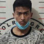 Bandar Sabu Asal Jombang Ditangkap Polisi di Gresik